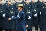 Remembrance Sunday at the Cenotaph 2015: Group D17, British Gurkha Welfare Society. Cenotaph, Whitehall, London SW1, London, Greater London, United Kingdom, on 08 November 2015 at 11:54, image #692