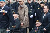 Remembrance Sunday at the Cenotaph 2015: Group D20, Bond Van Wapenbroeders. Cenotaph, Whitehall, London SW1, London, Greater London, United Kingdom, on 08 November 2015 at 11:55, image #710