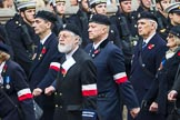 Remembrance Sunday at the Cenotaph 2015: Group D21, Polish Ex-Combatants Association in Great Britain Trust Fund. Cenotaph, Whitehall, London SW1, London, Greater London, United Kingdom, on 08 November 2015 at 11:55, image #721