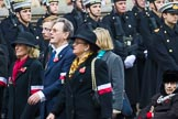 Remembrance Sunday at the Cenotaph 2015: Group D21, Polish Ex-Combatants Association in Great Britain Trust Fund. Cenotaph, Whitehall, London SW1, London, Greater London, United Kingdom, on 08 November 2015 at 11:55, image #723