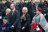 Remembrance Sunday at the Cenotaph 2015: Group E1, Royal Marines Association. Cenotaph, Whitehall, London SW1, London, Greater London, United Kingdom, on 08 November 2015 at 11:58, image #800