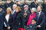 Remembrance Sunday at the Cenotaph 2015: Group E2, Royal Naval Association. Cenotaph, Whitehall, London SW1, London, Greater London, United Kingdom, on 08 November 2015 at 11:58, image #813