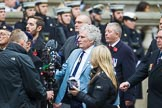 Remembrance Sunday at the Cenotaph 2015: Group E7, HMS Argonaut Association. Cenotaph, Whitehall, London SW1, London, Greater London, United Kingdom, on 08 November 2015 at 11:59, image #845