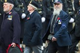 Remembrance Sunday at the Cenotaph 2015: Group E19, Royal Fleet Auxiliary Association. Cenotaph, Whitehall, London SW1, London, Greater London, United Kingdom, on 08 November 2015 at 12:01, image #912