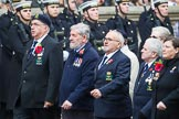 Remembrance Sunday at the Cenotaph 2015: Group E20, Royal Naval Communications Association. Cenotaph, Whitehall, London SW1, London, Greater London, United Kingdom, on 08 November 2015 at 12:01, image #913
