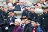 Remembrance Sunday at the Cenotaph 2015: Group E21, Royal Naval Medical Branch Ratings & Sick Berth Staff Association. Cenotaph, Whitehall, London SW1, London, Greater London, United Kingdom, on 08 November 2015 at 12:01, image #918