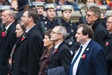 Remembrance Sunday at the Cenotaph 2015: Group E23, Yangtze Incident Association. Cenotaph, Whitehall, London SW1, London, Greater London, United Kingdom, on 08 November 2015 at 12:02, image #923