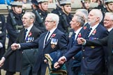 Remembrance Sunday at the Cenotaph 2015: Group E26, Association of Royal Yachtsmen. Cenotaph, Whitehall, London SW1, London, Greater London, United Kingdom, on 08 November 2015 at 12:02, image #932