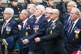Remembrance Sunday at the Cenotaph 2015: Group E26, Association of Royal Yachtsmen. Cenotaph, Whitehall, London SW1, London, Greater London, United Kingdom, on 08 November 2015 at 12:02, image #933
