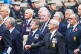 Remembrance Sunday at the Cenotaph 2015: Group E26, Association of Royal Yachtsmen. Cenotaph, Whitehall, London SW1, London, Greater London, United Kingdom, on 08 November 2015 at 12:02, image #935