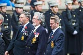 Remembrance Sunday at the Cenotaph 2015: Group E26, Association of Royal Yachtsmen. Cenotaph, Whitehall, London SW1, London, Greater London, United Kingdom, on 08 November 2015 at 12:02, image #940