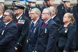 Remembrance Sunday at the Cenotaph 2015: Group E27, Broadsword Association. Cenotaph, Whitehall, London SW1, London, Greater London, United Kingdom, on 08 November 2015 at 12:02, image #947