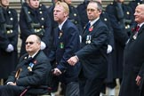 Remembrance Sunday at the Cenotaph 2015: Group E38, Fleet Air Arm Safety Equipment & Survival Association. Cenotaph, Whitehall, London SW1, London, Greater London, United Kingdom, on 08 November 2015 at 12:03, image #998