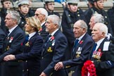 Remembrance Sunday at the Cenotaph 2015: Group E39, Royal Navy School of Physical Training. Cenotaph, Whitehall, London SW1, London, Greater London, United Kingdom, on 08 November 2015 at 12:03, image #1006
