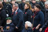 Remembrance Sunday at the Cenotaph 2015: Group F3, Burma Star Association. Cenotaph, Whitehall, London SW1, London, Greater London, United Kingdom, on 08 November 2015 at 12:04, image #1013