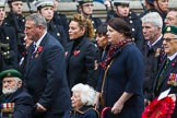 Remembrance Sunday at the Cenotaph 2015: Group F3, Burma Star Association. Cenotaph, Whitehall, London SW1, London, Greater London, United Kingdom, on 08 November 2015 at 12:04, image #1014