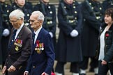 Remembrance Sunday at the Cenotaph 2015: Group F3, Burma Star Association. Cenotaph, Whitehall, London SW1, London, Greater London, United Kingdom, on 08 November 2015 at 12:04, image #1017