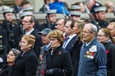 Remembrance Sunday at the Cenotaph 2015: Group F4, Monte Cassino Society. Cenotaph, Whitehall, London SW1, London, Greater London, United Kingdom, on 08 November 2015 at 12:04, image #1020