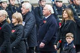 Remembrance Sunday at the Cenotaph 2015: Group F4, Monte Cassino Society. Cenotaph, Whitehall, London SW1, London, Greater London, United Kingdom, on 08 November 2015 at 12:04, image #1021