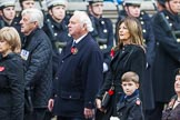 Remembrance Sunday at the Cenotaph 2015: Group F4, Monte Cassino Society. Cenotaph, Whitehall, London SW1, London, Greater London, United Kingdom, on 08 November 2015 at 12:04, image #1022