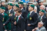 Remembrance Sunday at the Cenotaph 2015: Group F7, TRBL Ex-Service Members. Cenotaph, Whitehall, London SW1, London, Greater London, United Kingdom, on 08 November 2015 at 12:04, image #1047