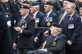 Remembrance Sunday at the Cenotaph 2015: Group F20, Aden Veterans Association. Cenotaph, Whitehall, London SW1, London, Greater London, United Kingdom, on 08 November 2015 at 12:06, image #1104
