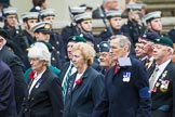 Remembrance Sunday at the Cenotaph 2015: Group F20, Aden Veterans Association. Cenotaph, Whitehall, London SW1, London, Greater London, United Kingdom, on 08 November 2015 at 12:06, image #1106