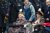 Remembrance Sunday at the Cenotaph 2015: Group F23, Special Forces Club. Cenotaph, Whitehall, London SW1, London, Greater London, United Kingdom, on 08 November 2015 at 12:07, image #1123