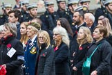 Remembrance Sunday at the Cenotaph 2015: Group F25, Italy Star Association 1943-1945. Cenotaph, Whitehall, London SW1, London, Greater London, United Kingdom, on 08 November 2015 at 12:07, image #1137