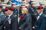 Remembrance Sunday at the Cenotaph 2015: Group A5, Black Watch Association. Cenotaph, Whitehall, London SW1, London, Greater London, United Kingdom, on 08 November 2015 at 12:09, image #1216