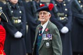 Remembrance Sunday at the Cenotaph 2015: Group A5, Black Watch Association. Cenotaph, Whitehall, London SW1, London, Greater London, United Kingdom, on 08 November 2015 at 12:09, image #1218