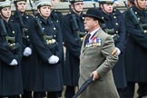 Remembrance Sunday at the Cenotaph 2015: Group A12, Scots Guards Association. Cenotaph, Whitehall, London SW1, London, Greater London, United Kingdom, on 08 November 2015 at 12:10, image #1263