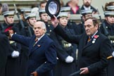 Remembrance Sunday at the Cenotaph 2015: Group A26, Special Air Service Regimental Association. Cenotaph, Whitehall, London SW1, London, Greater London, United Kingdom, on 08 November 2015 at 12:13, image #1359
