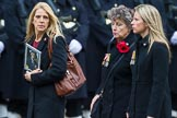 Remembrance Sunday at the Cenotaph 2015: Group A32, King's Royal Rifle Corps Association. Cenotaph, Whitehall, London SW1, London, Greater London, United Kingdom, on 08 November 2015 at 12:14, image #1406