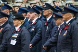 Remembrance Sunday at the Cenotaph 2015: Group M1, Transport for London. Cenotaph, Whitehall, London SW1, London, Greater London, United Kingdom, on 08 November 2015 at 12:14, image #1415