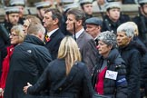 Remembrance Sunday at the Cenotaph 2015: Group M2, Children of the Far East Prisoners of War. Cenotaph, Whitehall, London SW1, London, Greater London, United Kingdom, on 08 November 2015 at 12:14, image #1422