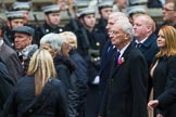 Remembrance Sunday at the Cenotaph 2015: Group M2, Children of the Far East Prisoners of War. Cenotaph, Whitehall, London SW1, London, Greater London, United Kingdom, on 08 November 2015 at 12:14, image #1423