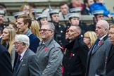 Remembrance Sunday at the Cenotaph 2015: Group M2, Children of the Far East Prisoners of War. Cenotaph, Whitehall, London SW1, London, Greater London, United Kingdom, on 08 November 2015 at 12:14, image #1430