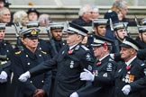 Remembrance Sunday at the Cenotaph 2015: Group M15, St John Ambulance. Cenotaph, Whitehall, London SW1, London, Greater London, United Kingdom, on 08 November 2015 at 12:16, image #1502