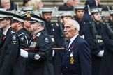 Remembrance Sunday at the Cenotaph 2015: Group M15, St John Ambulance. Cenotaph, Whitehall, London SW1, London, Greater London, United Kingdom, on 08 November 2015 at 12:16, image #1511