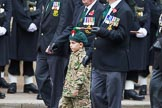 Remembrance Sunday at the Cenotaph 2015: Group M20, Ulster Special Constabulary Association. Cenotaph, Whitehall, London SW1, London, Greater London, United Kingdom, on 08 November 2015 at 12:16, image #1535