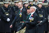 Remembrance Sunday at the Cenotaph 2015: Group M20, Ulster Special Constabulary Association. Cenotaph, Whitehall, London SW1, London, Greater London, United Kingdom, on 08 November 2015 at 12:16, image #1536