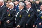 Remembrance Sunday at the Cenotaph 2015: Group M20, Ulster Special Constabulary Association. Cenotaph, Whitehall, London SW1, London, Greater London, United Kingdom, on 08 November 2015 at 12:17, image #1542