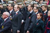 Remembrance Sunday at the Cenotaph 2015: Group M20, Ulster Special Constabulary Association. Cenotaph, Whitehall, London SW1, London, Greater London, United Kingdom, on 08 November 2015 at 12:17, image #1544