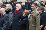Remembrance Sunday at the Cenotaph 2015: Group M23, Civilians Representing Families. Cenotaph, Whitehall, London SW1, London, Greater London, United Kingdom, on 08 November 2015 at 12:17, image #1563
