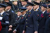 Remembrance Sunday at the Cenotaph 2015: Group M25, Royal Society for the Prevention of Cruelty to Animals. Cenotaph, Whitehall, London SW1, London, Greater London, United Kingdom, on 08 November 2015 at 12:17, image #1597