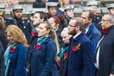 Remembrance Sunday at the Cenotaph 2015: Group M27, PDSA. Cenotaph, Whitehall, London SW1, London, Greater London, United Kingdom, on 08 November 2015 at 12:18, image #1610