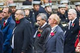 Remembrance Sunday at the Cenotaph 2015: Group M27, PDSA. Cenotaph, Whitehall, London SW1, London, Greater London, United Kingdom, on 08 November 2015 at 12:18, image #1611