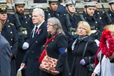Remembrance Sunday at the Cenotaph 2015: Group M28, HM Ships Glorious Ardent & ACASTA Association. Cenotaph, Whitehall, London SW1, London, Greater London, United Kingdom, on 08 November 2015 at 12:18, image #1612