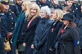 Remembrance Sunday at the Cenotaph 2015: Group M28, HM Ships Glorious Ardent & ACASTA Association. Cenotaph, Whitehall, London SW1, London, Greater London, United Kingdom, on 08 November 2015 at 12:18, image #1614